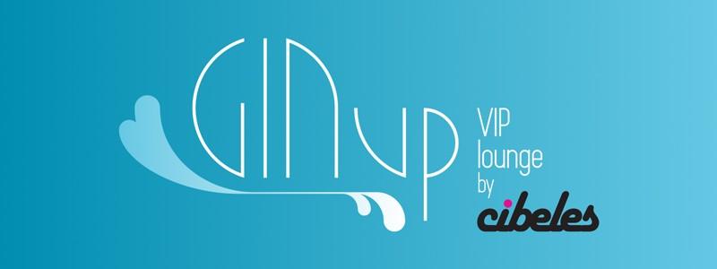 GINup logotipo