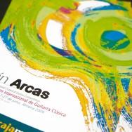 Julián Arcas 09 programa