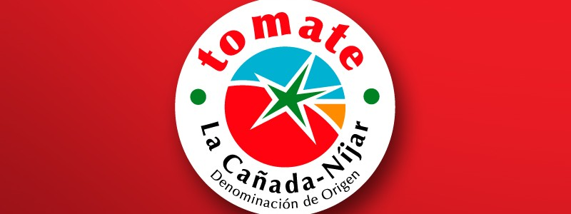 Marca Tomate La Cañada-Níjar