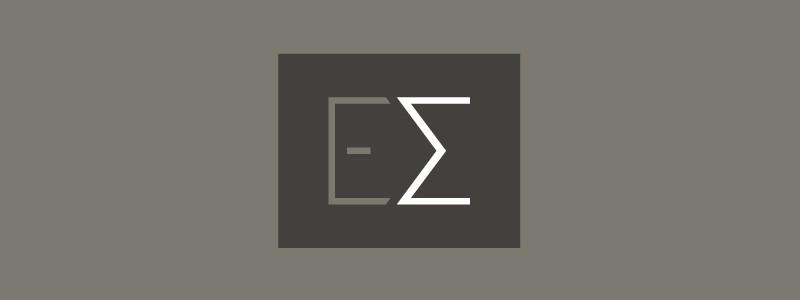 Anagrama color versión 1