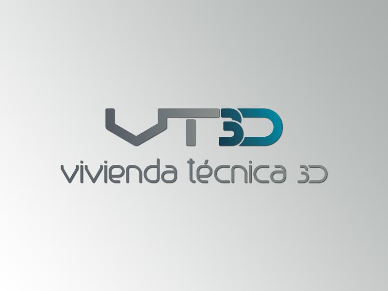VT3D Identidad color completa