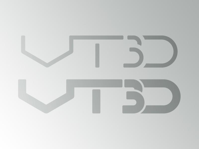 VT3D Variables de grosor