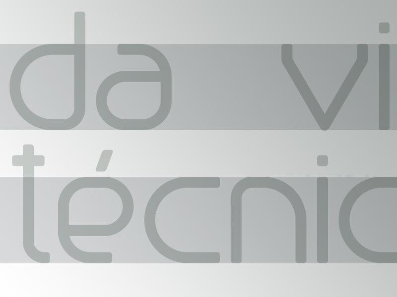 VT3D Tipografía