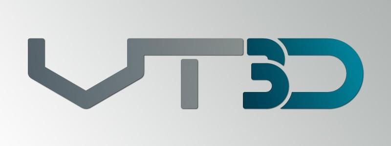 VT3D Anagrama