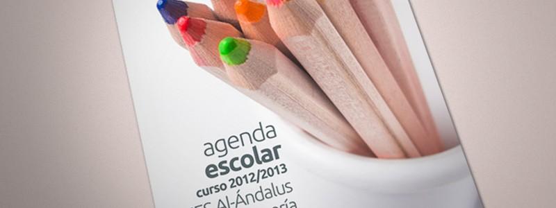 Agenda IES AL-ÁNDALUS