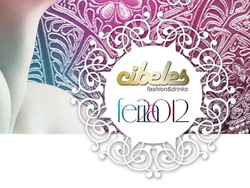Cibeles Feria 2012 logo