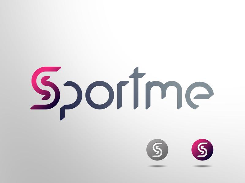 SPORTME logotipo completo